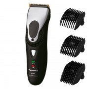 Panasonic Profi-Haarschneidemaschine ER-1611 silber/schwarz