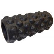 """Capetan® """"Rumble Roller"""" SMR 14x33cm masszázshenger kemény nagy púpos felülettel - triggerpoint heng"""