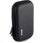 GIZGA 2.5 HDD CASE HARD SHELL Black Colour
