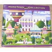 White House Easter Egg Hunt - Wysocki