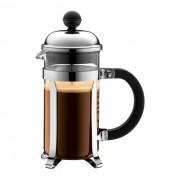 Kaffeebereiter Chambord 350 ml Silber Edelstahl S (Small)