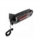Incalzitor electric cu raze infrarosii, Master SOMBRA 8, 0.8 KW, 230 V