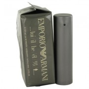 Emporio Armani For Men By Giorgio Armani Eau De Toilette Spray 3.4 Oz