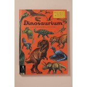 Anthropologie Dinosaurium: Welcome to the Museum - ALL