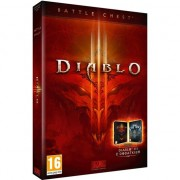 Joc PC (versiune cutie) Blizzard Entertainment Diablo III: Bat Chest