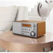 Sangean DDR-31 BT DAB+ / FM-RDS asztali rádió Bluetooth