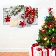 Декоративен панел за стена 0445 Vivid Home