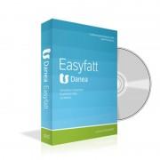 Danea Easyfatt Standard Software Gestionale con CD