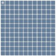 Maxwhite L14 Mozaika skleněná modrá 29,7x29,7cm