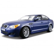 Schaalmodel BMW M5 coupe