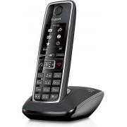 Gigaset C530 - Single DECT telefoon - Zwart