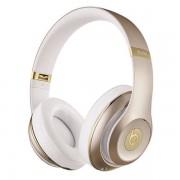 Beats Studio 2 Wireless Bluetooth Over Ear Kopfhörer Freisprechfunktion Gold