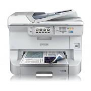 Epson Multifuncion epson inyeccion color wf-8590dwf workforce pro fax/ a3/ 34ppm/ usb/ red/ wifi/ wifi direct/ duplex todas las funcio