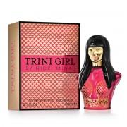Nicki minaj trini girl 100 ml eau de parfum edp spray profumo donna