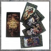 tarot kártyák Alchemy - 41720