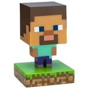 Minecraft - Steve - világító figura