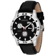 New Lorem Black Fogg Latest Designing Stylist looking Professional Analog Watch For Men Boys