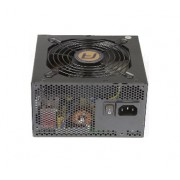 Antec TP-650C 650W ATX Black power supply unit