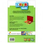 Noordhoff Uitgevers Loco Maxi: Spelling groep 7/8