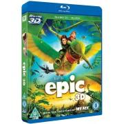 20th Century Fox Epic: El Reino Secreto 3D
