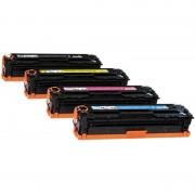 HP CC530A-CC533A (HP 304A) multipack