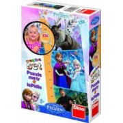 Puzzle Dino Toys Frozen