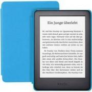 Електронен четец за деца Kindle Kids Edition, 10 Generation – 2019, 6 инча, 8GB, достъп до повече от хиляда книги, син калъф