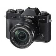 Fujifilm X-T20 Schwarz 16-50mm f3.5-5.6 OIS II