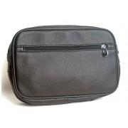 Скрита камера в кожена чанта