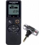 Reportofon Olympus Bundle Kit VN-541PC Micropon Stereo ME51 V405281be040 Negru