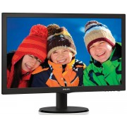 Monitor Philips 223V5LSB2/10 21.5inch FHD,SmartControl Lite, must