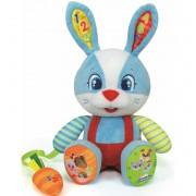 Valentín el Conejo Parlanchín - Clementoni