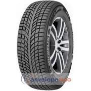 Michelin Latitude alpin la2 grnx 255/50R19 107V M+S