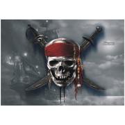 Fototapet Piratii din Caraibe - Camera baieti