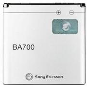Sony Ericsson BA-700 MIRO/TIPO/NEO V/PRO/RAY 1500 mAh Battery