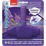 Sano bon purple lavender/liliac 55GR