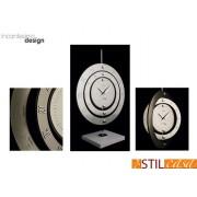 Orologio da Appoggio Ipsum Incantesimo Design