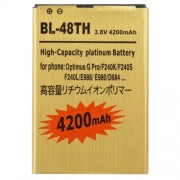 LG BL-48TH Усилена Батерия 4200mAh за Optimus G Pro