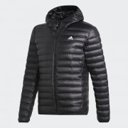 Мъжко Пухено Яке Adidas Varilite Hooded Down BQ7782