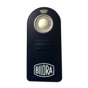 Bilora FB-IRC IR RC-1 bežični daljinski okidač za Canon fotoaparat remote control 80D, 70D, 700D, 750D, 760D, 650D, 600D, 550D, 500D, 450D, 6D, 6D II, 7D II, 5D III, 5D IV, EOS M, M3, G1x, G3x, G5x FB-IRC