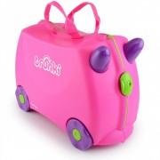 Trunki Valigia Cavalcabile Trunki Trixie Pink