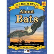 About Bats, Paperback