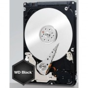 Hard Disk Laptop WD Black WD5000LPLX 500GB, 7200rpm, 32MB, SATA 3