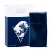 KENZO Aqua Kenzo pour Homme eau de toilette 30 ml uomo