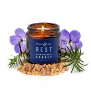 Grass & Co REST AROMATHERAPY CANDLE