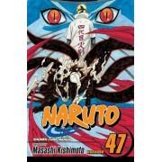 Naruto, V47, Paperback