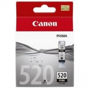 Canon Ink Tank PGI-520Bk Black