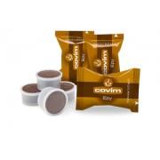 Covim 100 Capsule Covim Epy Orocrema Compatibili Lavazza Espresso Point