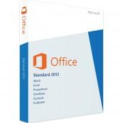 Microsoft Office 2013 Standard Open License Terminalserver Volumenlizenz
