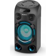 Sony Mhcv02.Cel Cassa Attiva Bluetooth Sistema Audio Multimediale Nfc Usb Colore Nero - Mhcv02.Cel